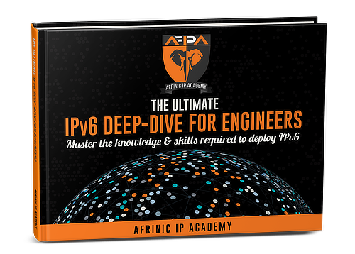 IPv6 Deepdive for Engineers Slide Deck